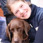 Hundebekanntschaften